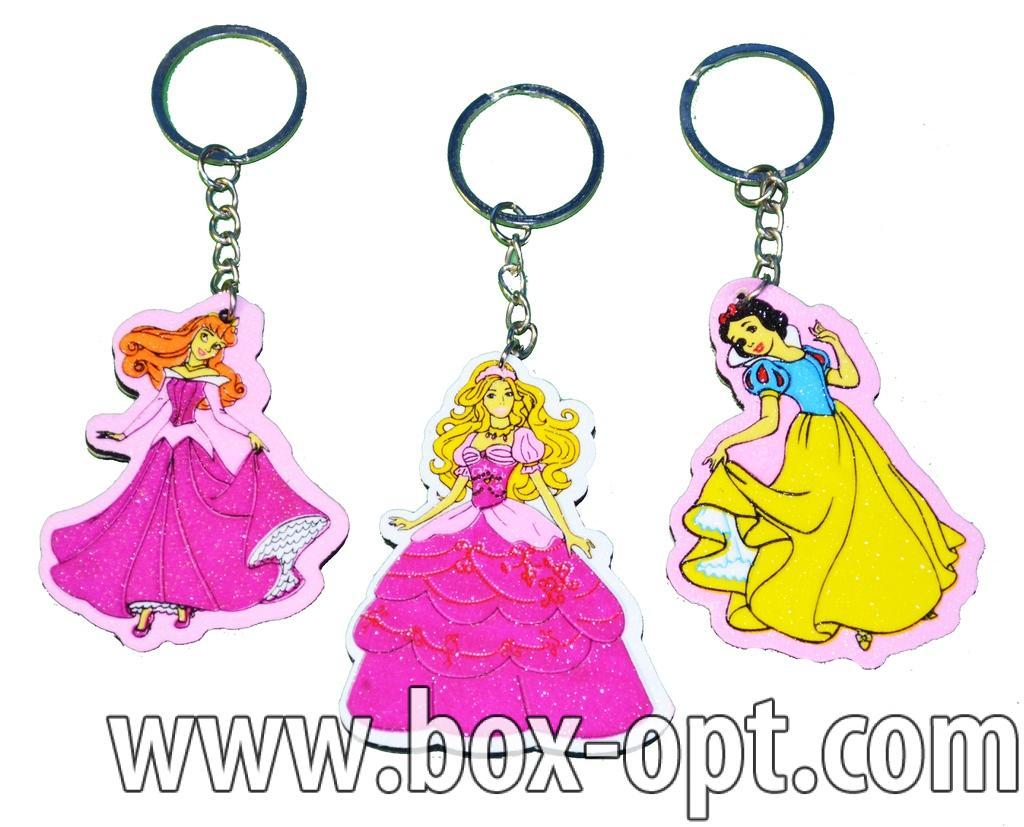 Брелок Принцесса Fashion Accessory (в пакете)