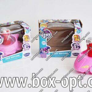 Герои в коробке Little Pony (1 фигурка)