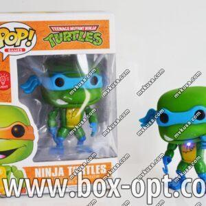 Герои в коробке Pop! Turtles (1 фигурка)