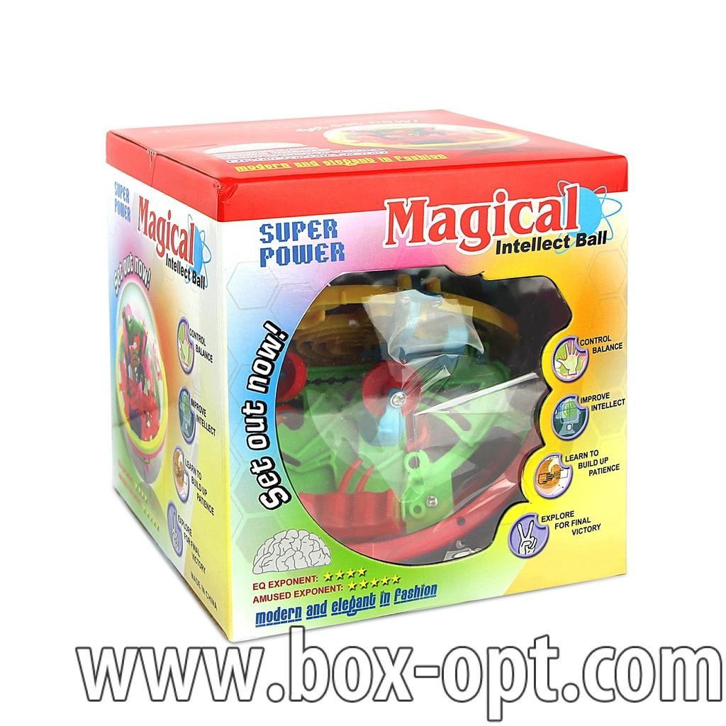 Головоломка Шар Super Power Magical
