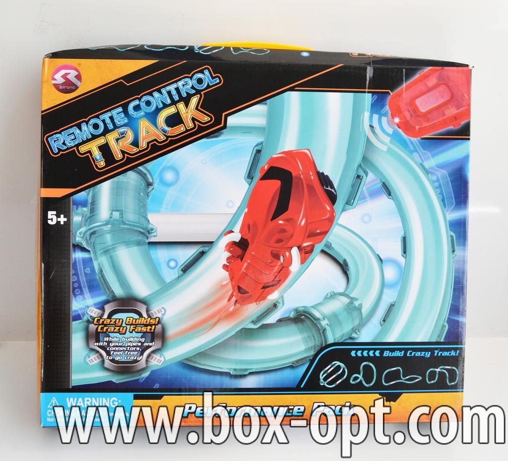 Гоночная Трасса Remote Control Track (машина с пультом)
