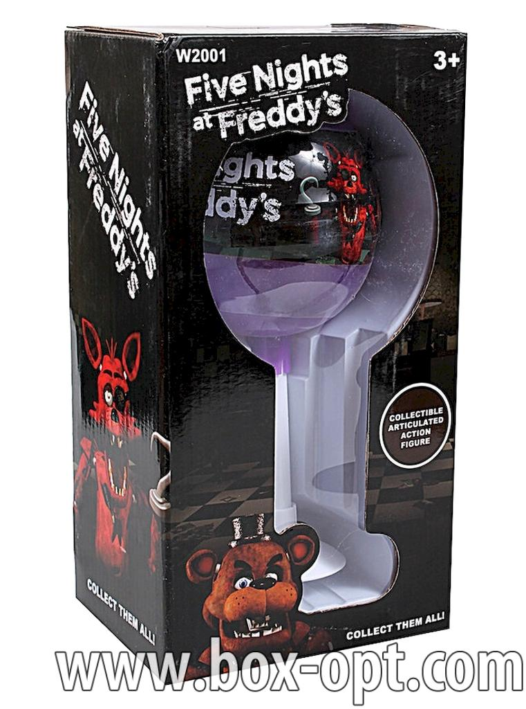 Игрушка Five Night at Freddy`s