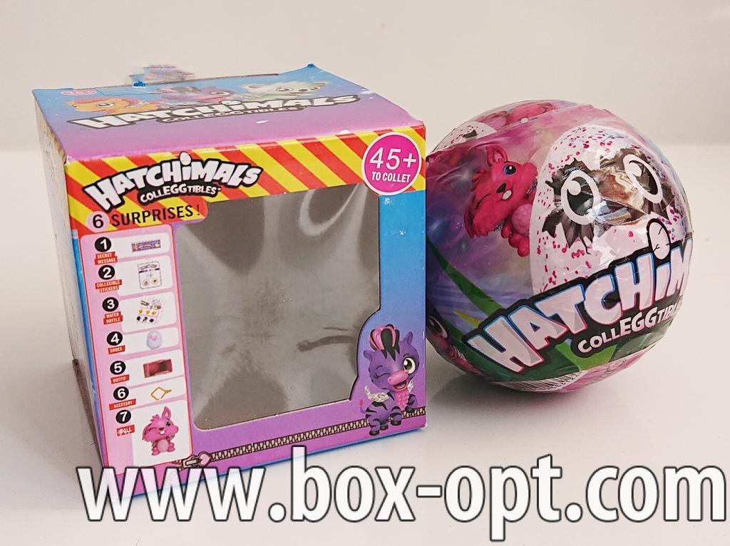 Игрушка Hatchimals (большой шар)
