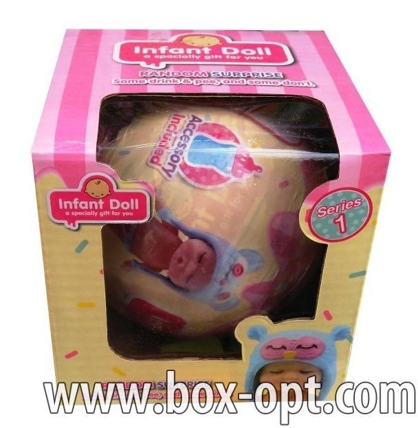 Игрушка Infant Doll (большой шар)