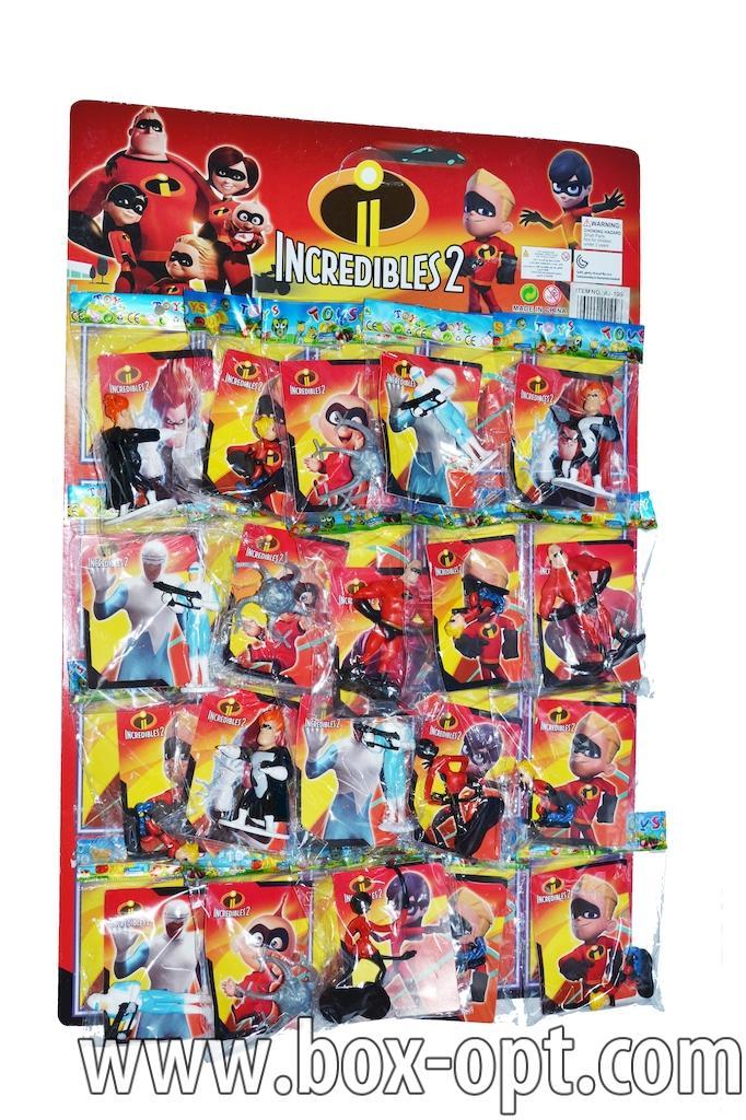 Incredibles2