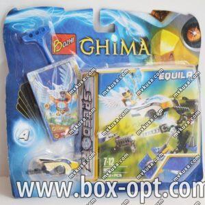 Конструктор Chima (103+ PCS)