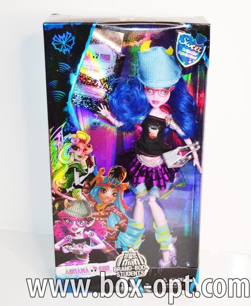 Кукла Ardana Girl (с аксессуарами)