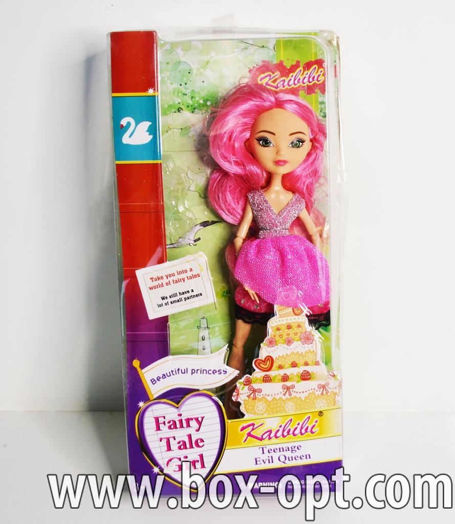 Кукла Kaibibi (Fairy Tale Girl)