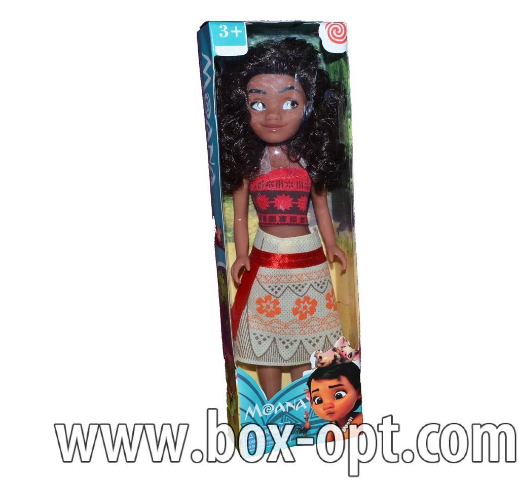 Кукла Moanna