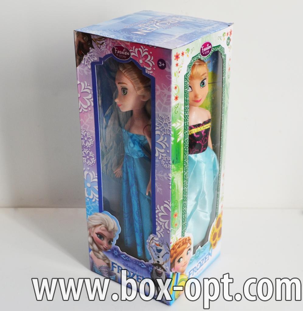 Набор Frozen (4in1)