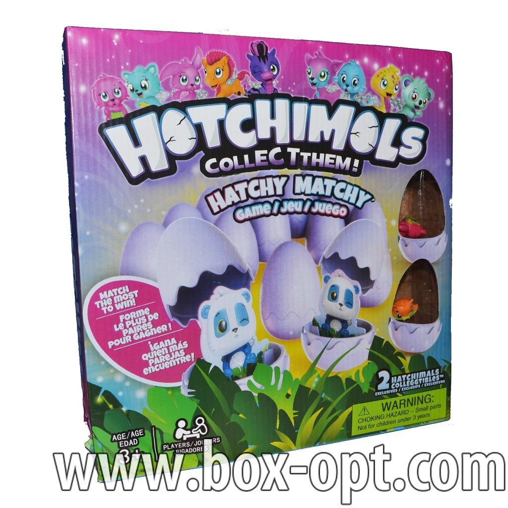 Набор Hatchimals