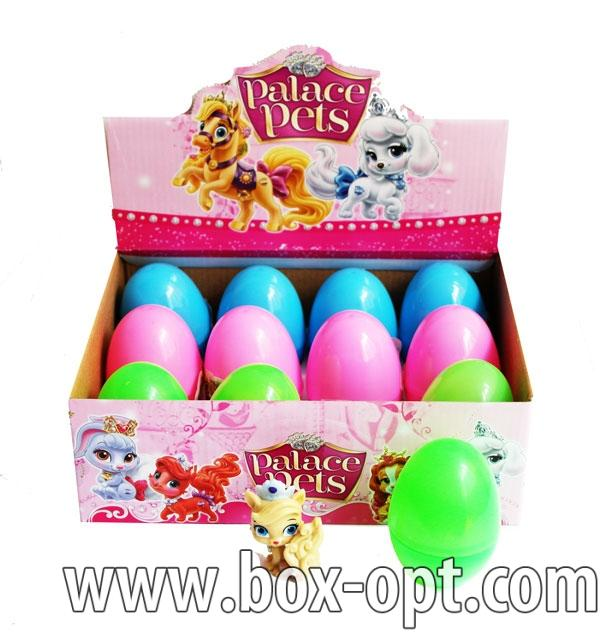 Пластиковое яйцо Palace Pets