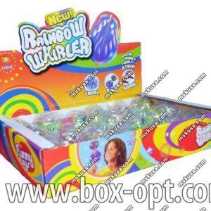Светяшка Пузырь-Вертушка Rainbow Whirler