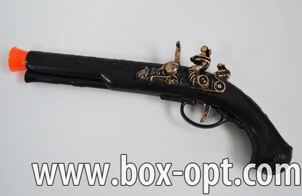 Дуэльный пистолет (в пакете)