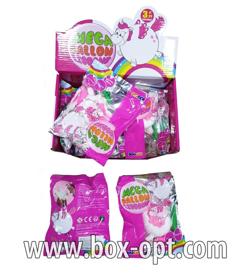 Игрушка Mega Ballon Unicorne