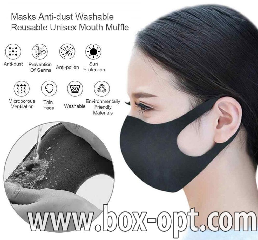 Маска Fashion Mask