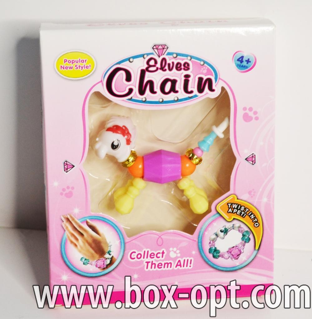 Браслет Elves Chain (2in1) (в коробке)